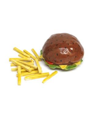 boîte burger